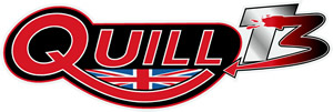 Quill exhausts